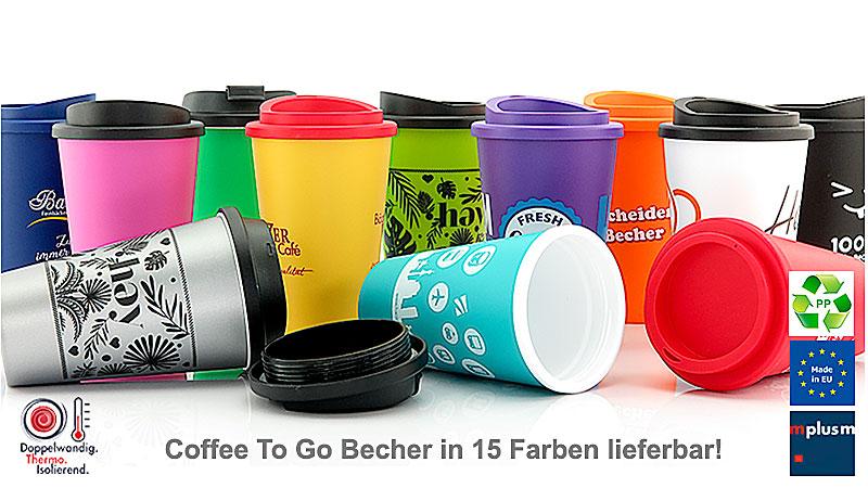 To Go Becher Thermo Amazing Mit Sei Immer Du Selbstaus Keramik