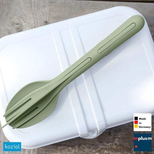 Koziol Lunchbox 'Pascal L'