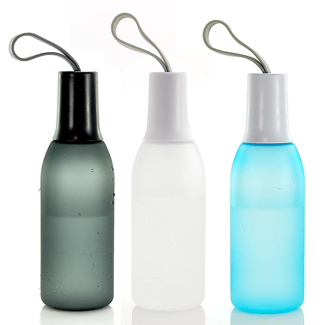 Mehrweg Wasserflasche Werbeartikel