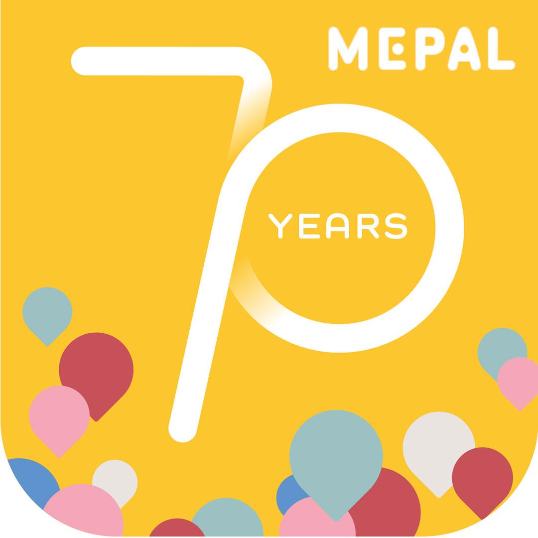 70 Jahre Mepal
