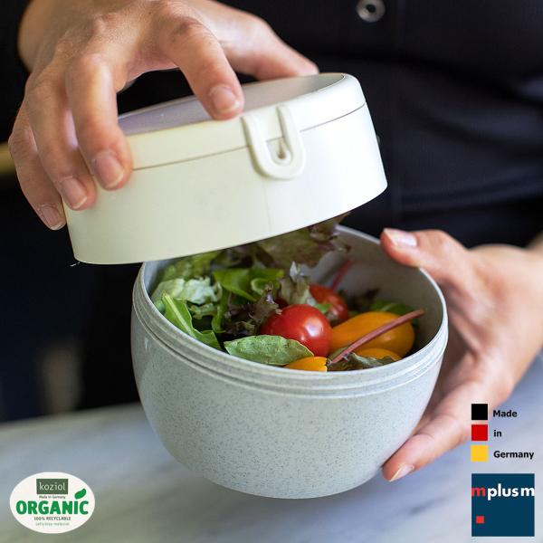 Koziol Bentobox Organic