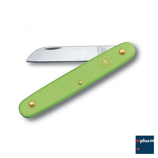 Das Schweizer Blumen-Messer von Victorinox als Werbeartikel