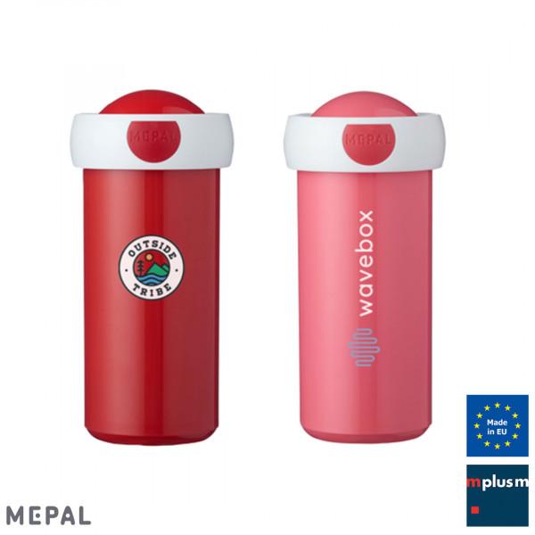 Verschließbarer Mepal Trinkbecher Campus 300 ml