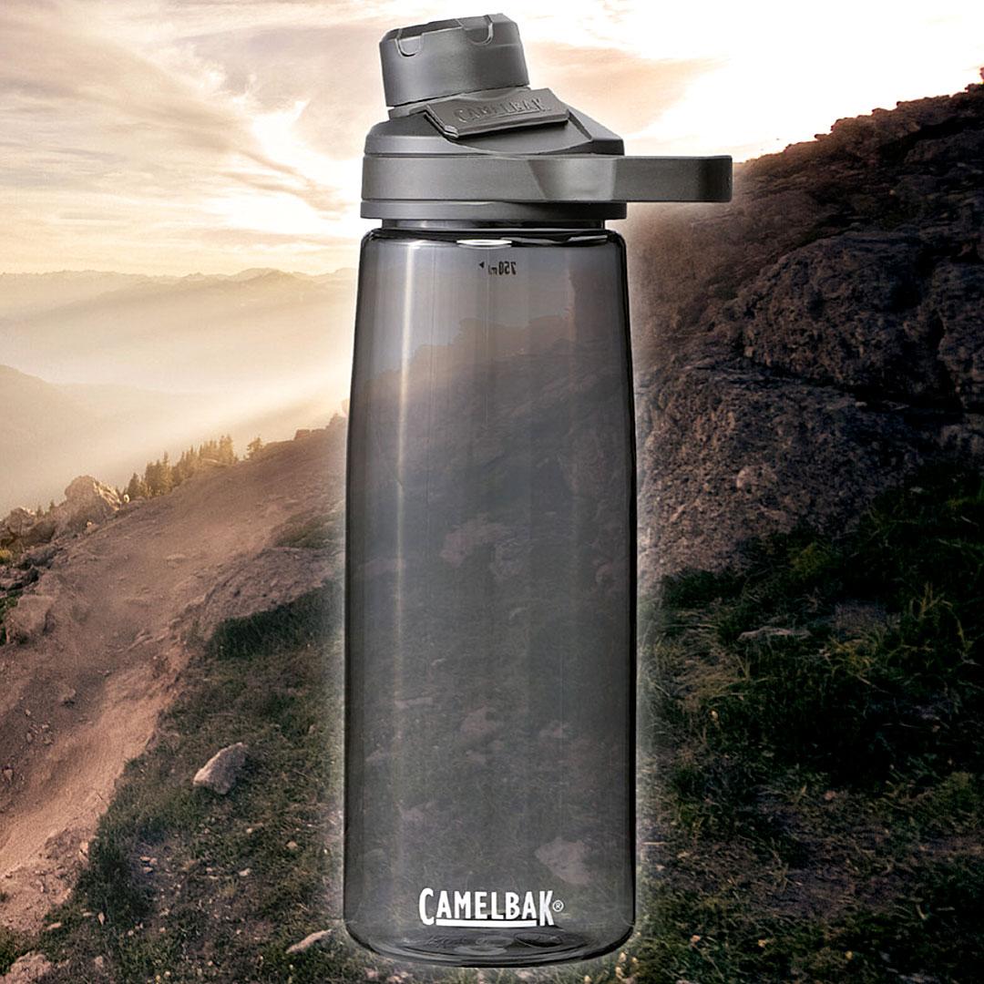 Camelbak Flaschen als Werbeartikel