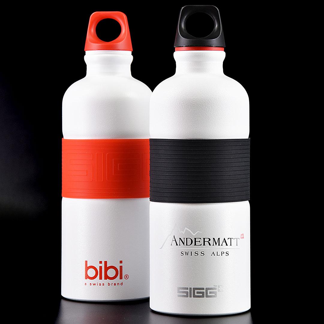 SIGG Outdoorflasche Werbeartikel