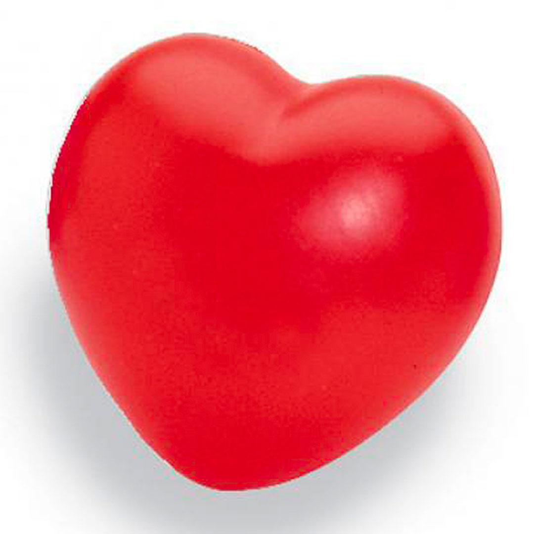 Gummi Herz Gesundheit als Ihre WErbung