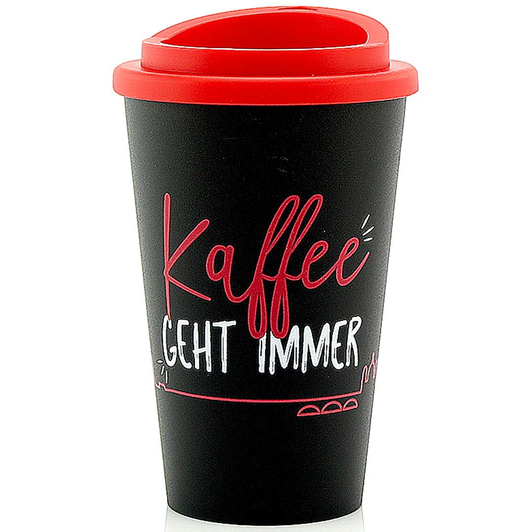 Krankenhaus Coffee To Go Mehrwegbecher