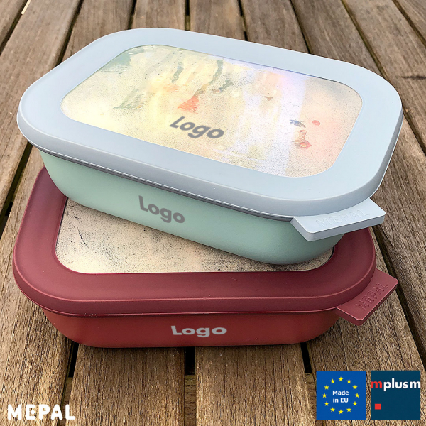 Mepal To Go Verpackung