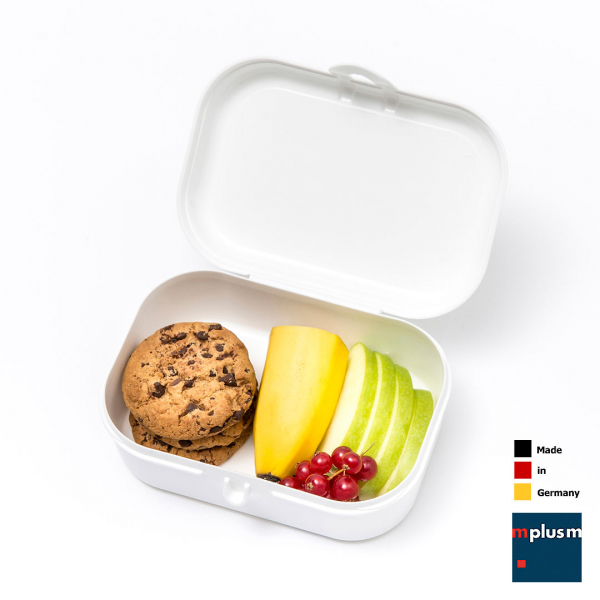 Praktische Brotdose Pascal S von Koziol.