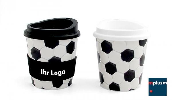 Fussball-Coffee-To-Go-Becker-klein-BL