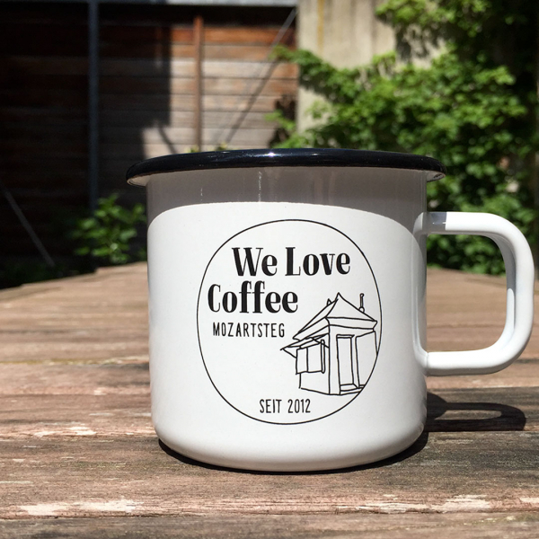 Emaille-Becher-We-love-coffee
