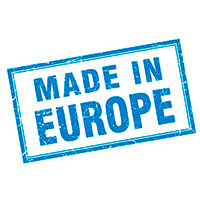 Werbemittel Made in Europe