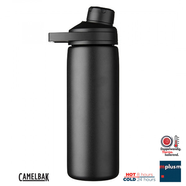Edelstahl Isolierflasche Chute Mag von Camelbak