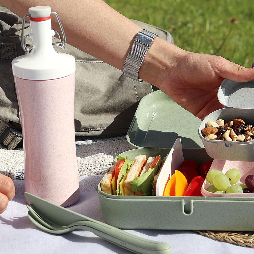 Koziol Organic Lunchbox Werbeartikel