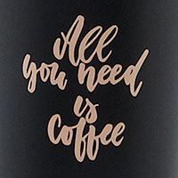 Werbeartikel für Kaffee