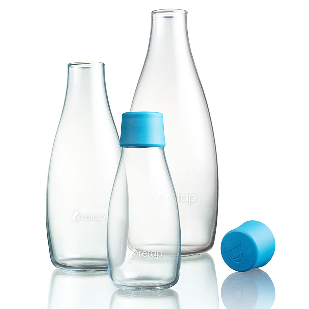 Retap Flaschen bedrucken
