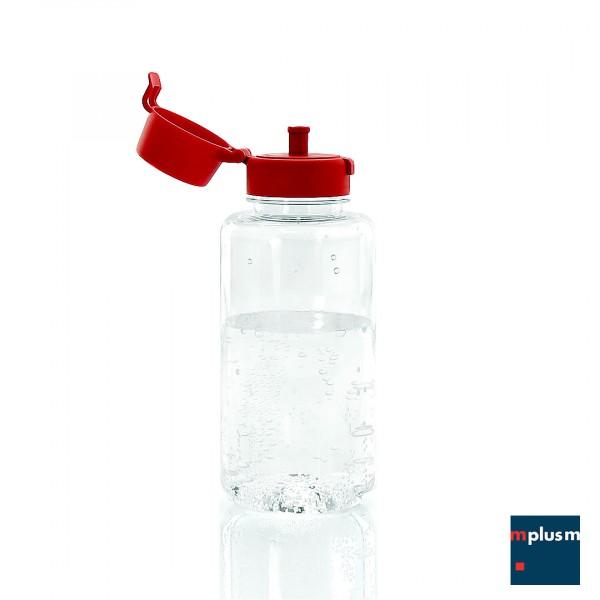 Trinkflasche 'Aqua Sport'