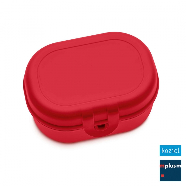 Koziol Lunchbox 'Pascal Mini'