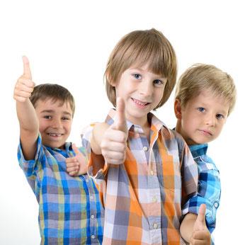 Werbeartikel für Kinder Made in Germany