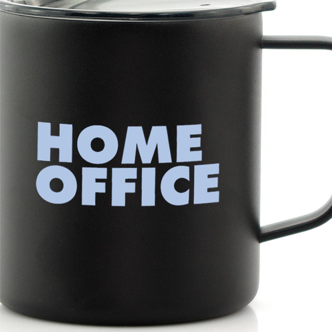 Tasse für Home Office mit Logo zu bedrucken
