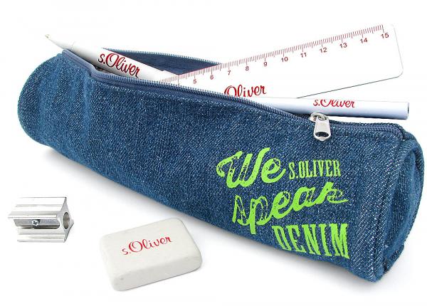 Jeans-Schlamper-Mappe-Referenz