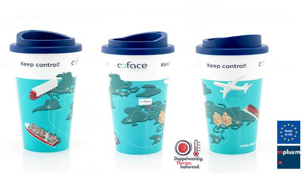 Coffee-To-Go-Thermobecher-Coface-bedrucken