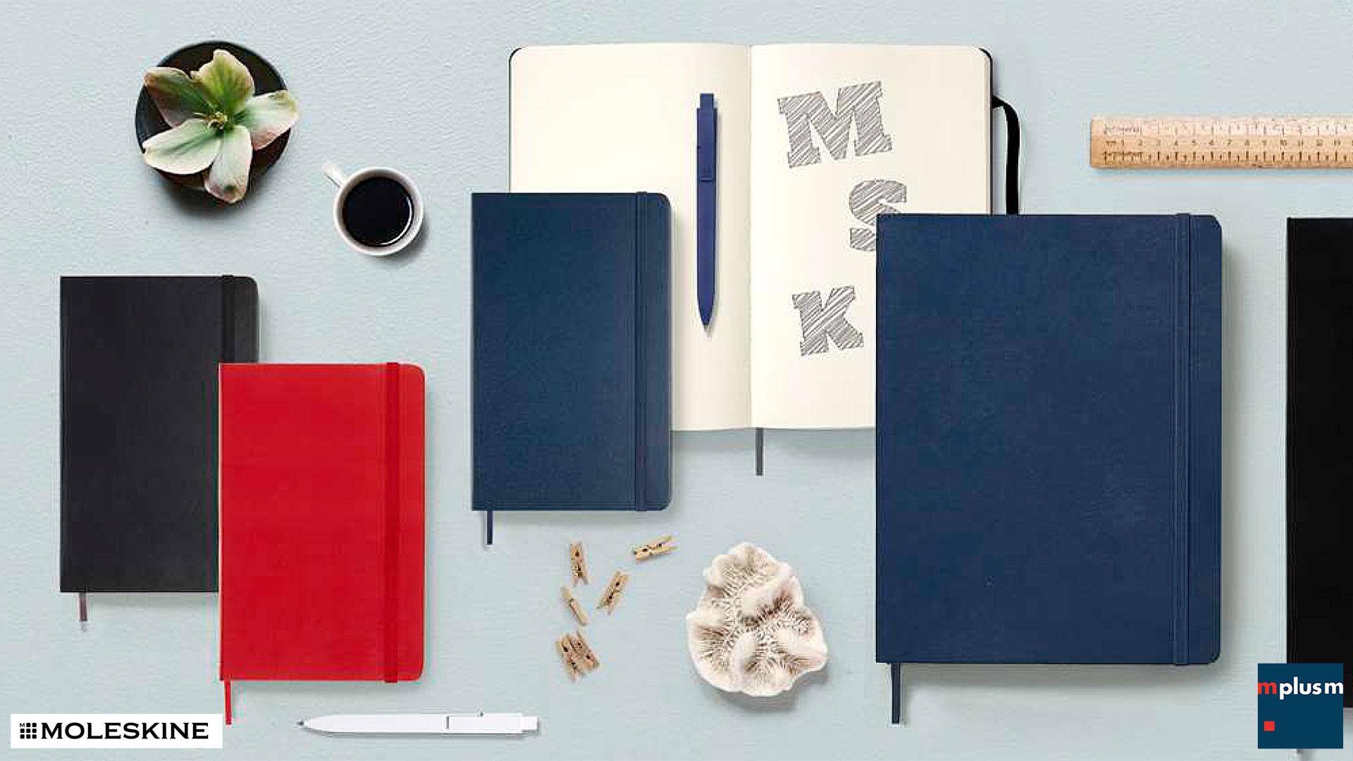 Moleskine Notebooks Werbegeschenke
