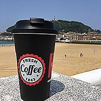 Nachhaltige Kaffeebecher aus Europa