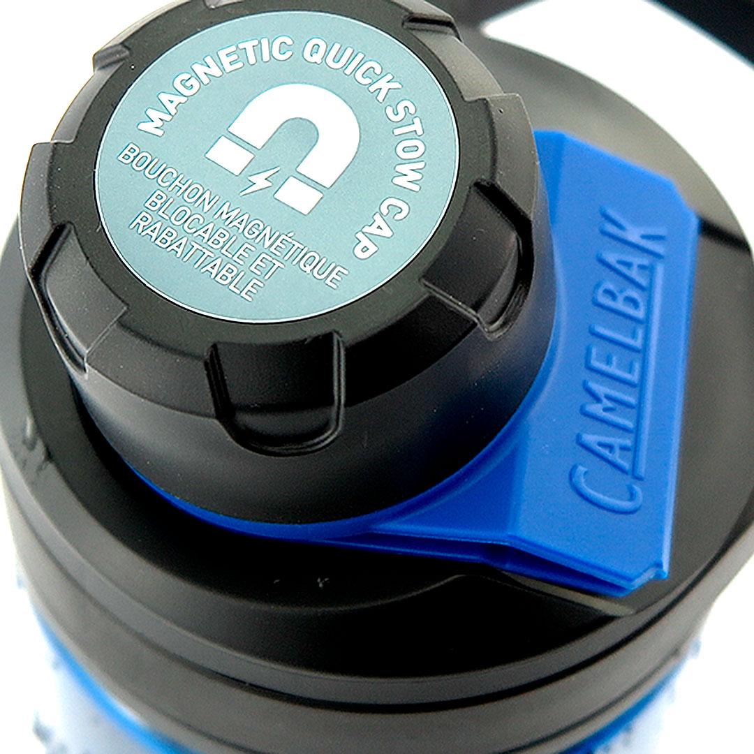 Nachhaltige Mehrwegflasche von Camelback