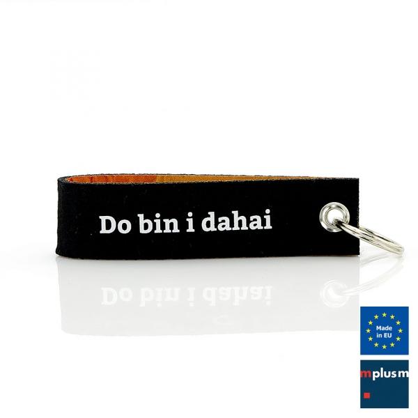 Filzschlüsselanhänger aus Europa mit Logo zu bedrucken