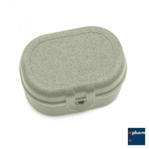 Koziol Lunchbox 'Pascal Mini Organic'